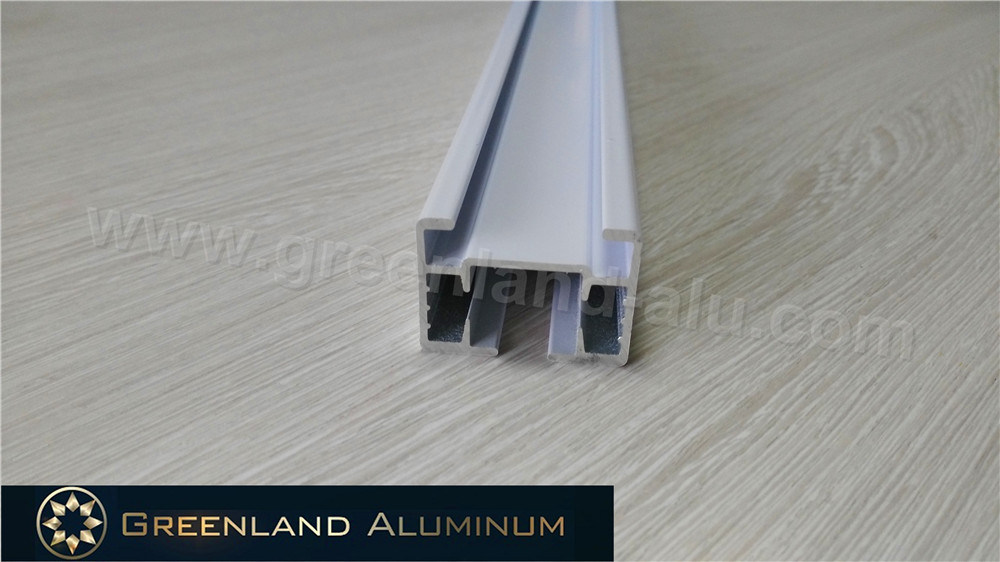 China Aluminium Electric Curtain Rails For Home Hospital Or Office Photos Pictures Made In