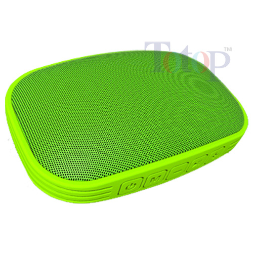 Ipx5 Waterproof Bass Bluetooth Speaker Arm Bluetooth Speaker
