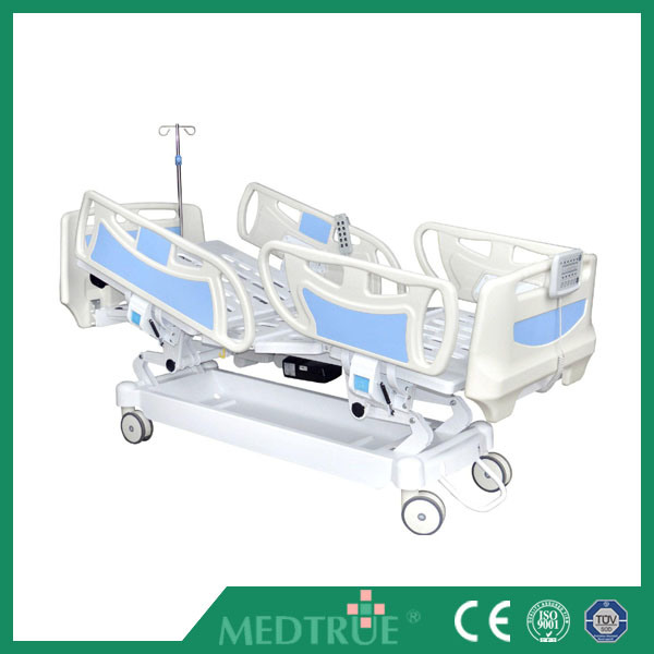 Ce/ISO Medical Five Function Electric Hospital Patient Bed (MT05083304)