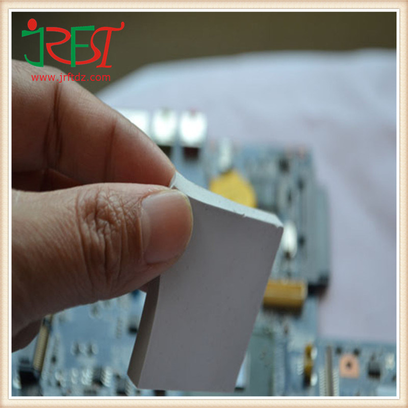 Silicone Rubber Thermal Insulation Pad for Electronic