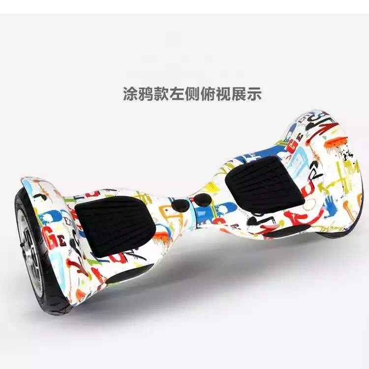 CE Approval 6.5inch Two Wheel Self Balancing Electric Scooter (et-esw001)