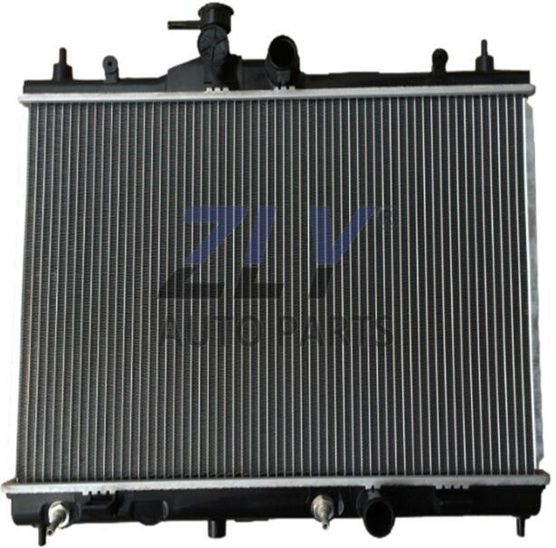 High Quality Radiator Assy for Tiida 06- ATM PA16 21460-Ee900