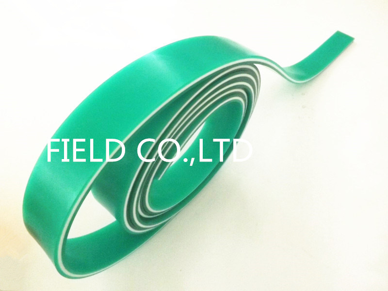 Squeegee Rubber Blade for Silk Screen Printing