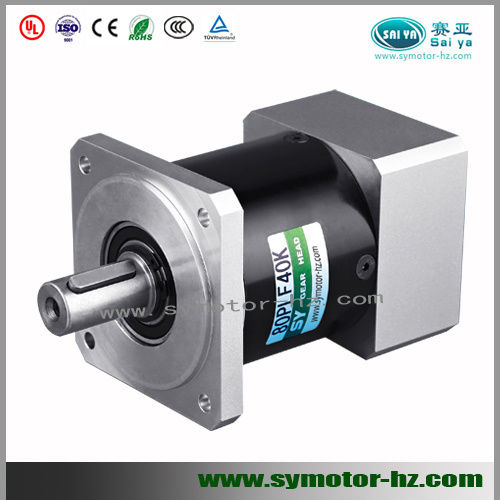 China Planetary Gearbox For Servo Motor Photos Pictures Made In