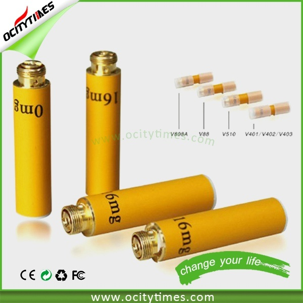 China Manufacturer Wholesale 510 Disposable Cartridge/ 510 Empty Cartomizer