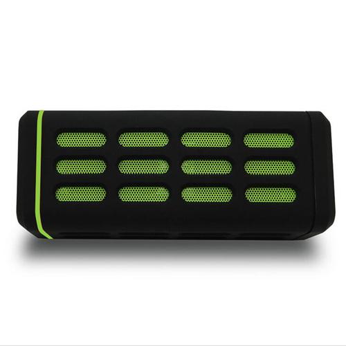 Ipx4 Waterproof Shockproof Dustproof Outdoor Bluetooth Speaker (OITA-2200)