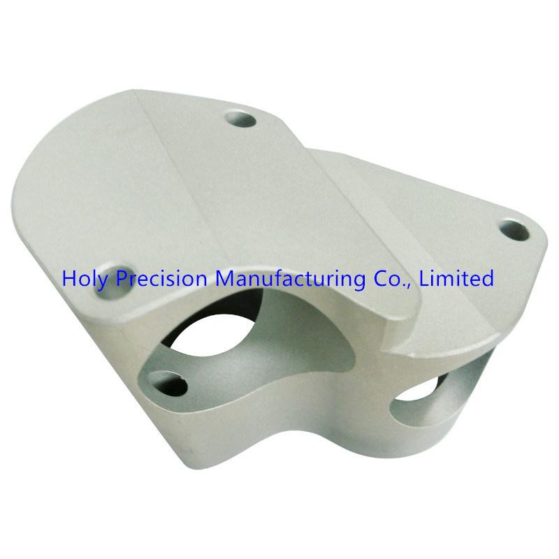 China Customzied CNC Machined Aluminum Parts (OEM)