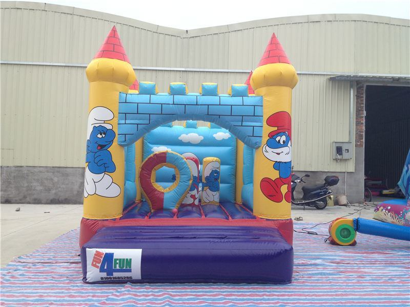 Inflatable Bounce House /Inflatable Jumper for Kids