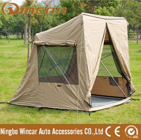 Canvas 30 Second Tent (WIN200) /Quick set-up Tent