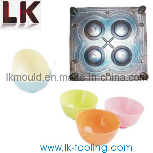 Plastic Injection Mould Produce Plastic Products for Parts