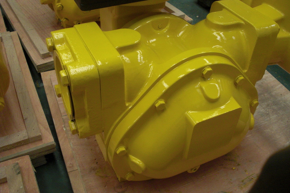 Pd Meter/Pd Flow Meter/LC Meter/LC Flow Meter/LC Positive Displacement Flow Meter/Fuel Dispenser Flow Meter/Diesel Gas Petroleum Flowmeter/Measuring Instrument