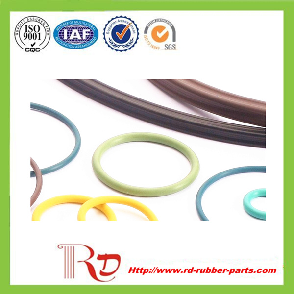 Factory Price Rubber /NBR O Ring / Viton, Silicone O-Rings