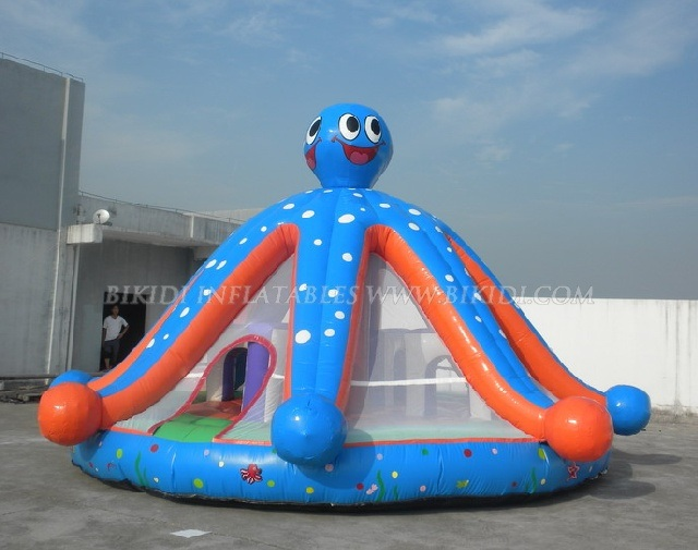 Inflatables, Bouncers, Jumping Castles (B1010)