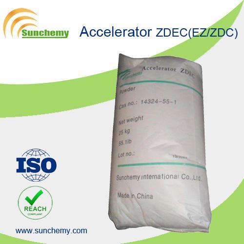 First Class Rubber Accelerator Zdmc/Pz
