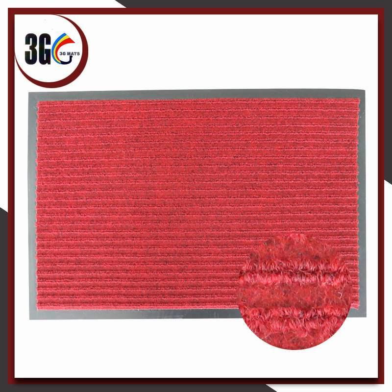 PVC Backing Carpet