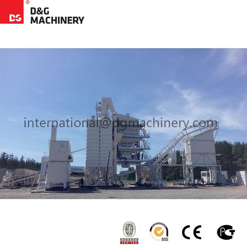 240t/H Hot Asphalt Mixing Plant / Asphalt Mixture Plant for Sale