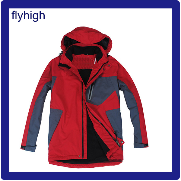 High Quality Water Proof Wind Proof Jacket