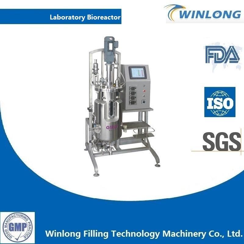 Laboratory Boireactor