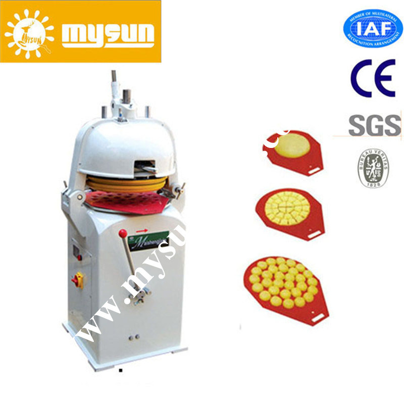 Hot Selling Dough Dividing and Rounding Machine for Bakery