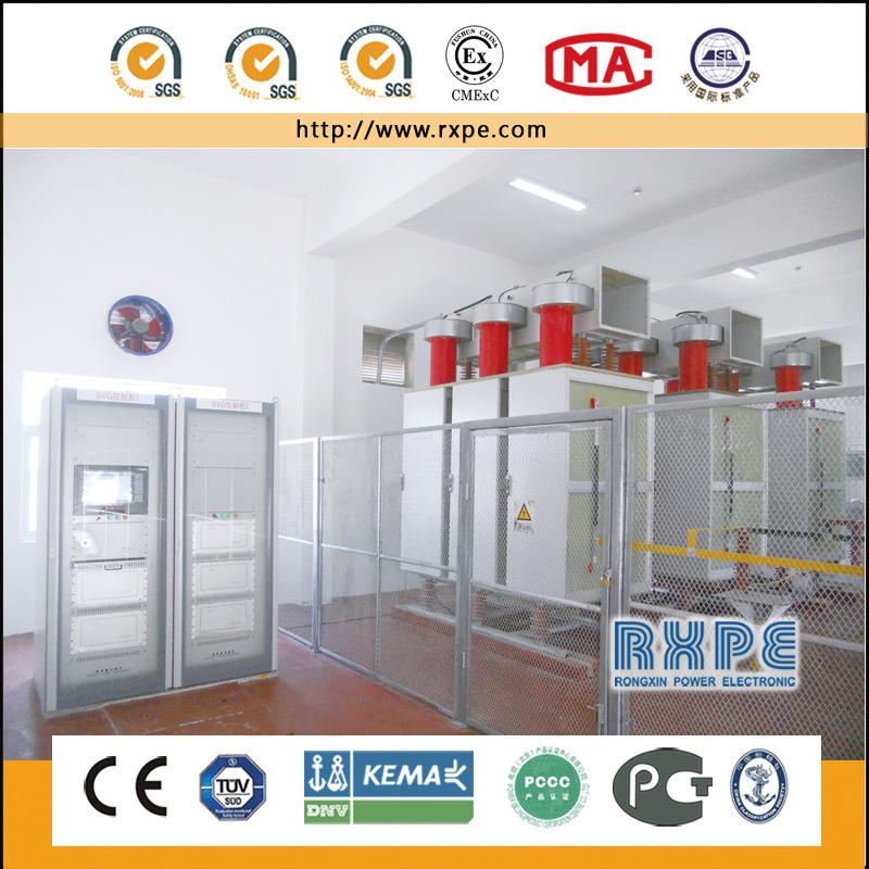 Reactive Power, Svg, SVC, Voltage Stabilizer, Voltage Regulator