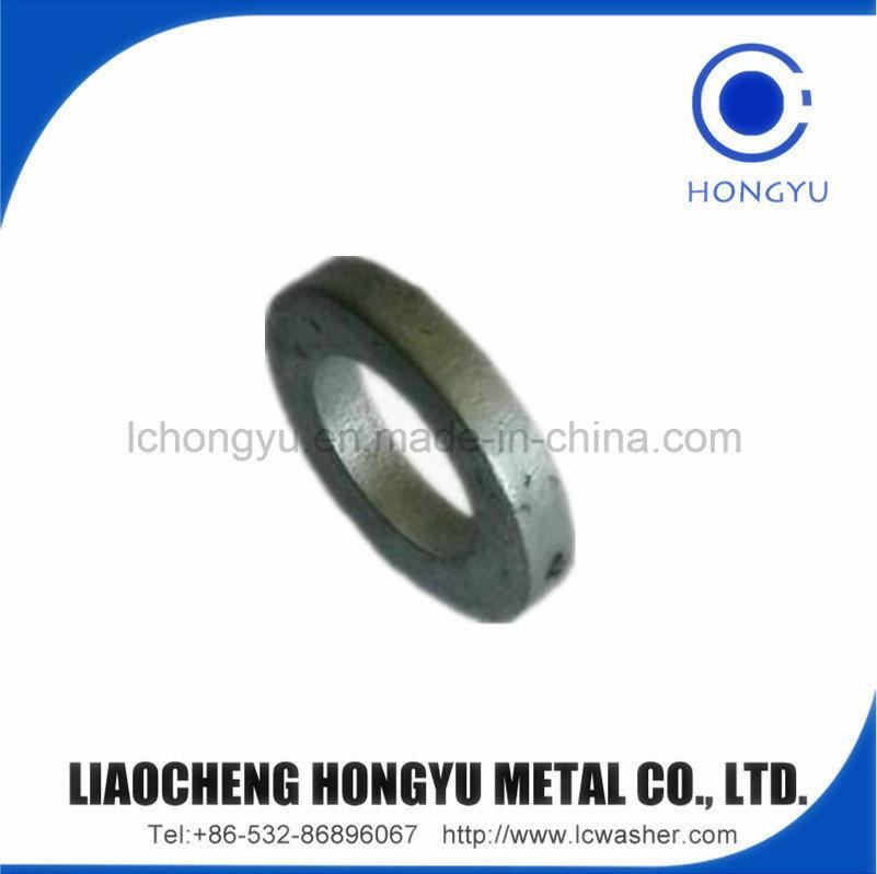 Structural Steel Plain Washer DIN6916