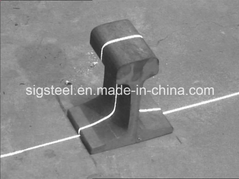 Railway Steel Rails and Standard Rail