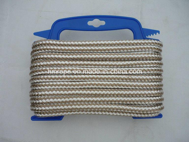 Polyester Diamond Braid Rope (8/16/24 strands braided)