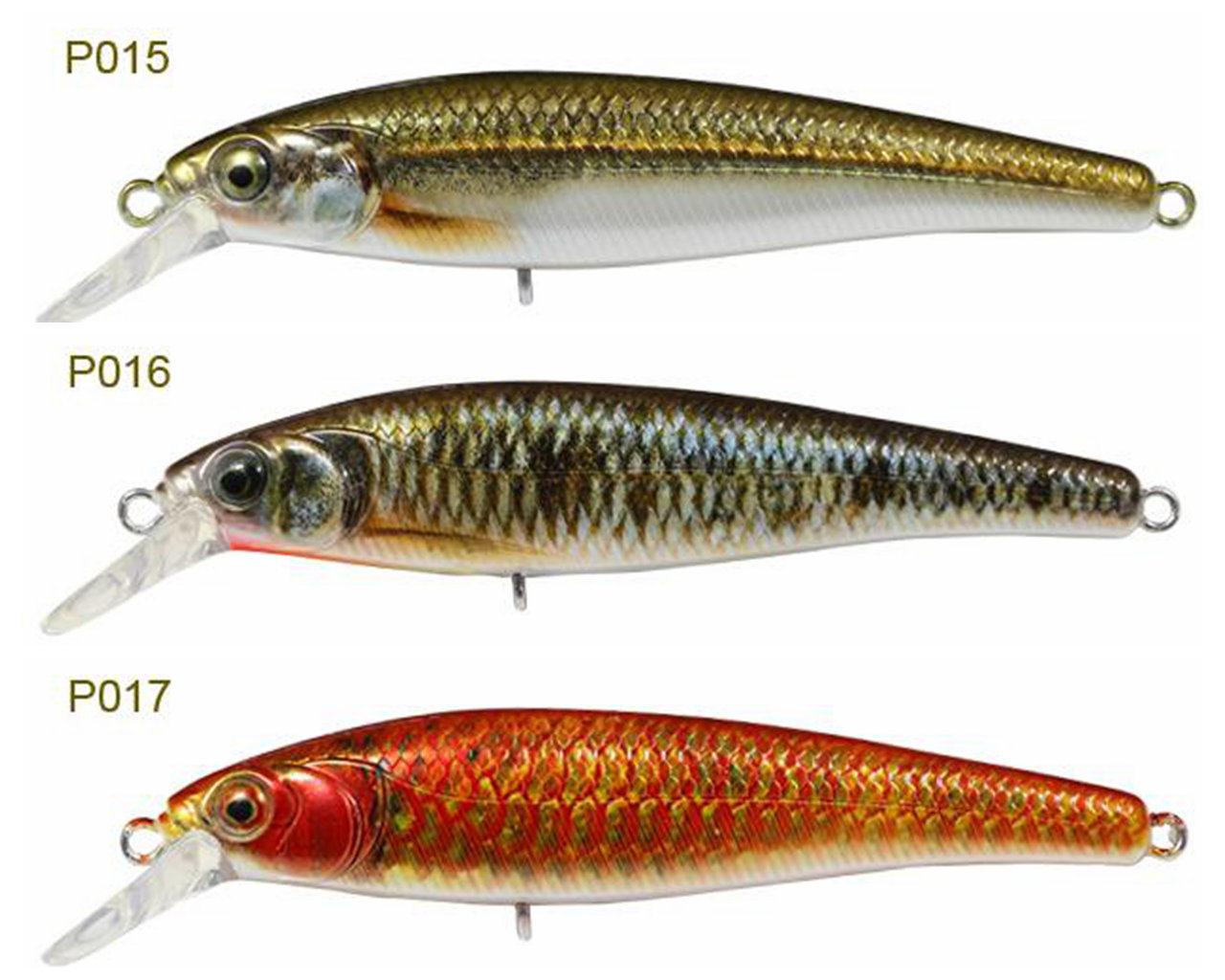 Jerk Bait-Hard Fishing Lure-Fishing Bait-Fishing Tackles-Bright Jerk Lure