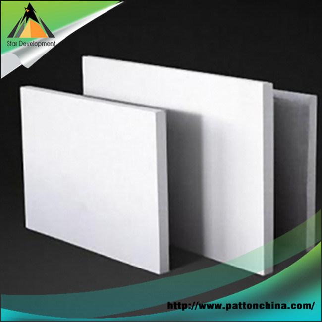 Manufactory White 1260 High Pure Ceramic Fiber Board
