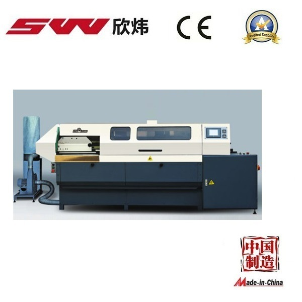 Pur Book Perfect Binding Machine