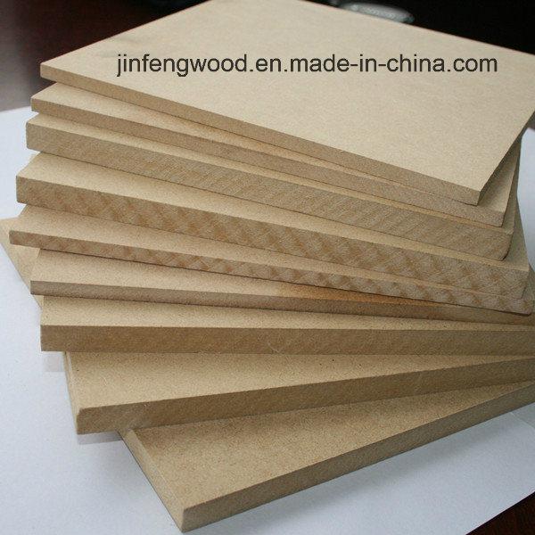 Multi-Kinds Density Fiber Board Density Fiber Wood Multiselected