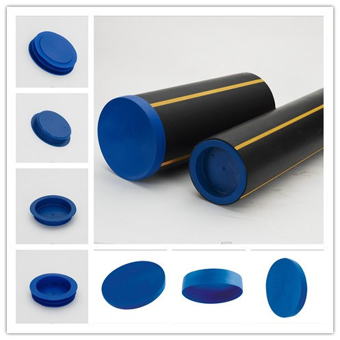 Plastic End Cap for Pipe and Tube (JJGF-28)