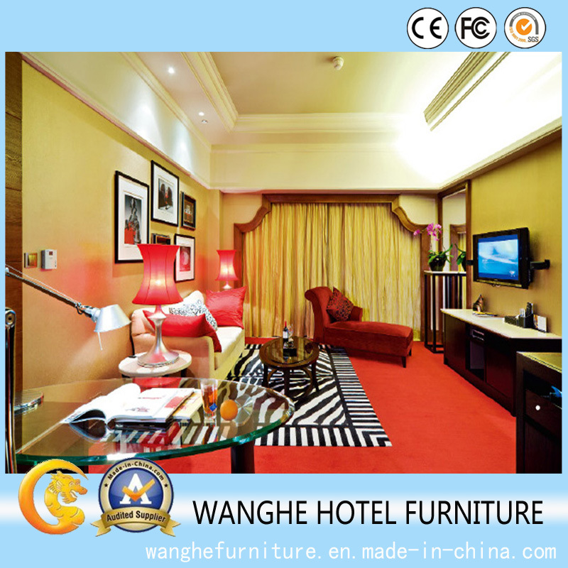 High Quality New Design Hotel Bedroom Furniture