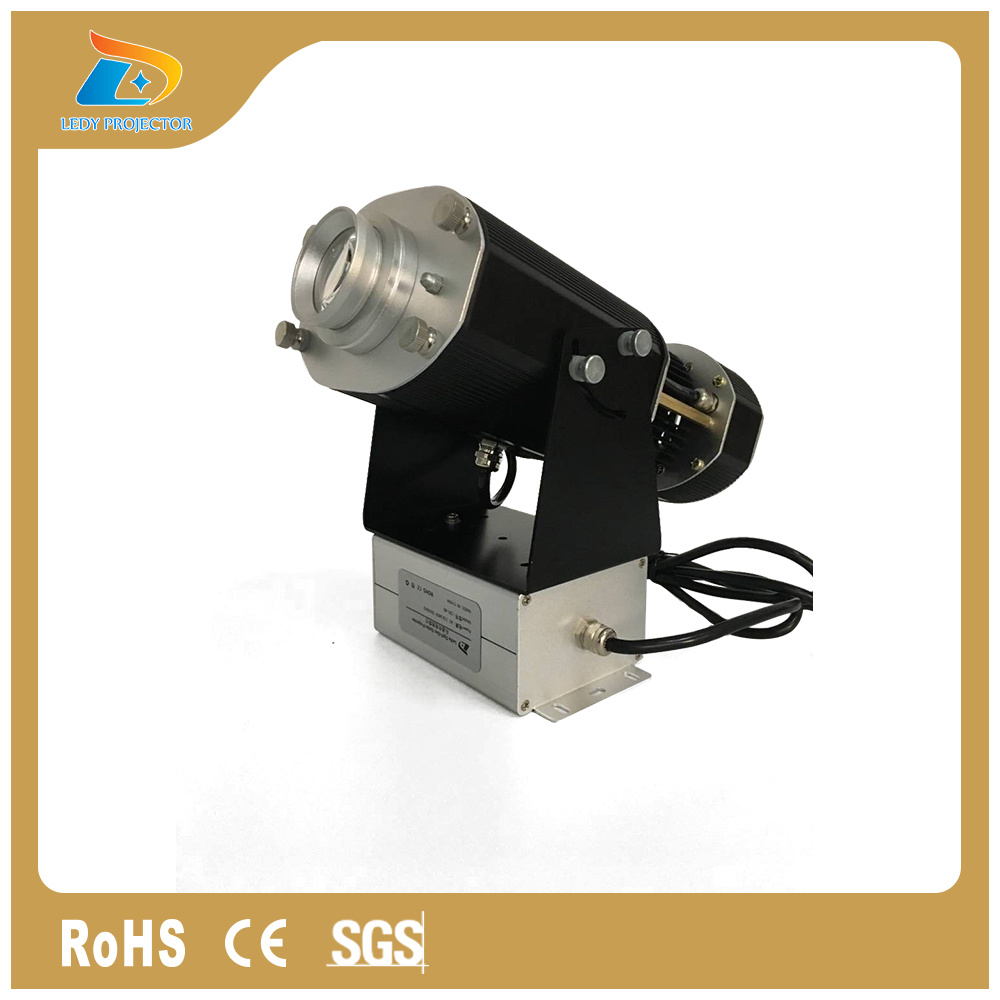 Big Promotion 40W LED Wedding Light Indoor Floor Projector