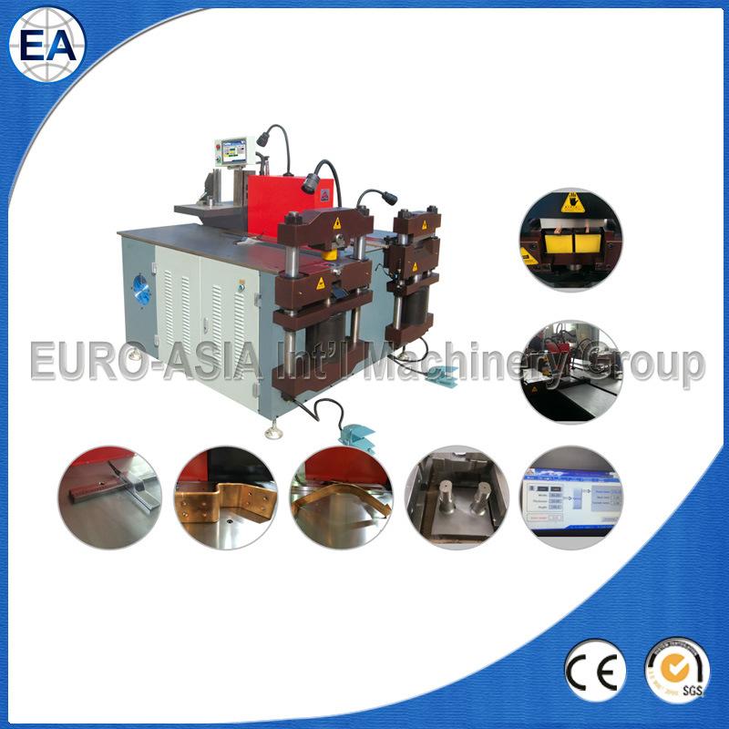 Busbar Machinery Bm603-S-3 (16 X 260)