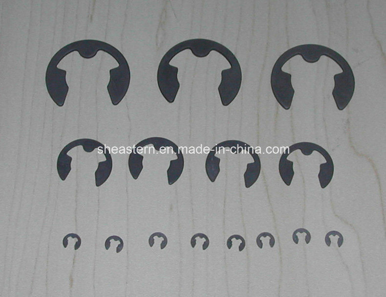 E-Rings for Shaft (DIN6799/D1500)