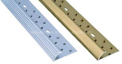 Metal Strip Carpet