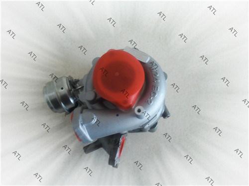 Gta2056V Turbocharger for Pathfinder 769708-5004s 14411-Ec00c
