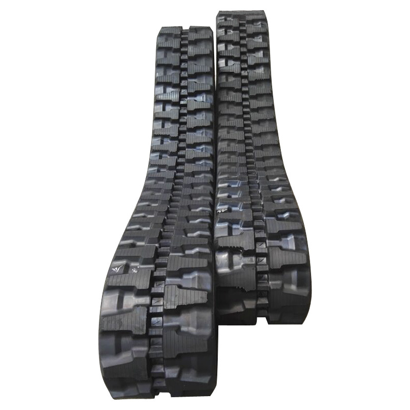 Rubber Track for Loaders (300X52.5Ax86)
