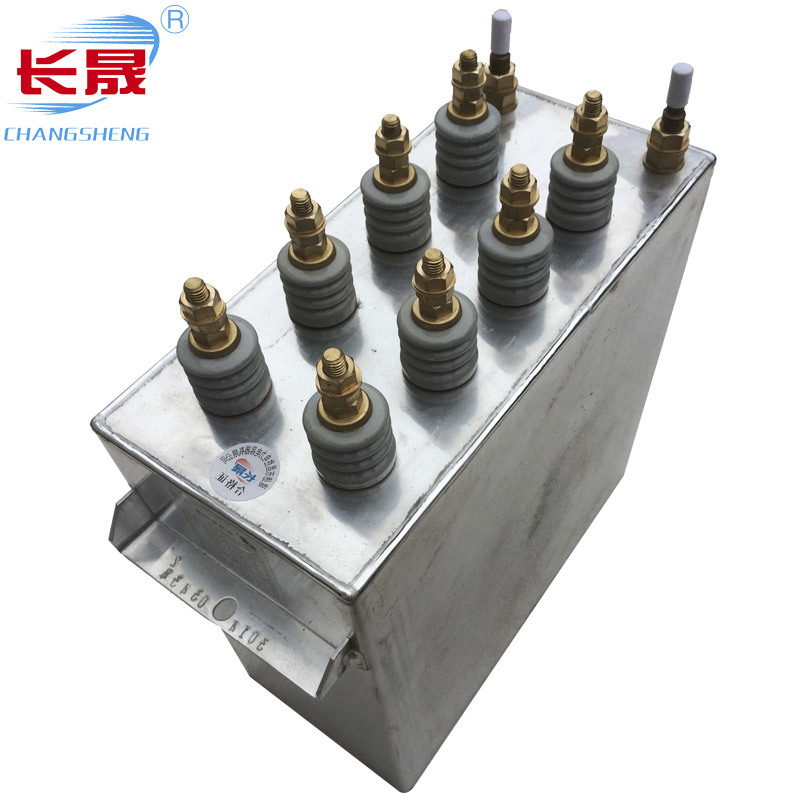 Rfm1.2-2000-0.5s Induction Heating Capacitor