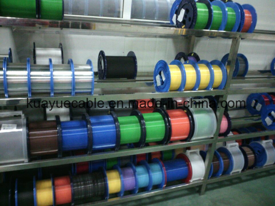 Fiber Optic Cables FTTH/Computer Cable/ Data Cable/ Communication Cable