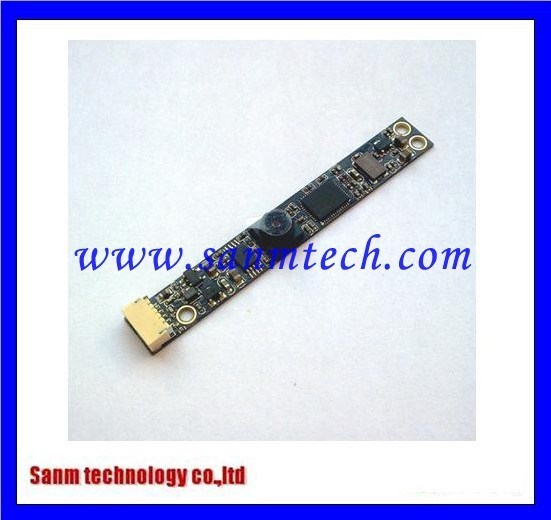 2.0 Megapixel USB2.0 Board Camera CMOS Sensor Camera Module Base on OV2655