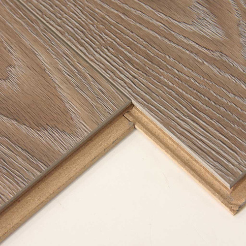 Classic Embossed Embossment AC3 Laminate/Laminated Flooring