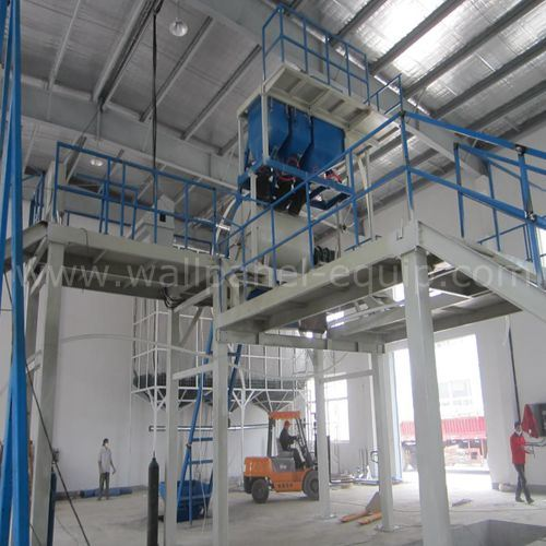 Foam Cement Wall Panel Machine (HQWP-17)