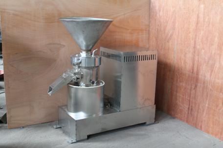 Food Machine Sesame Paste Making Machine