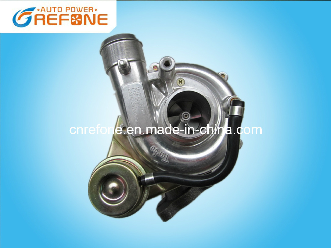 Garrett Gt1546s 706977-5001s 0375c8 Electric Turbo Part for Citroen/Peugeot