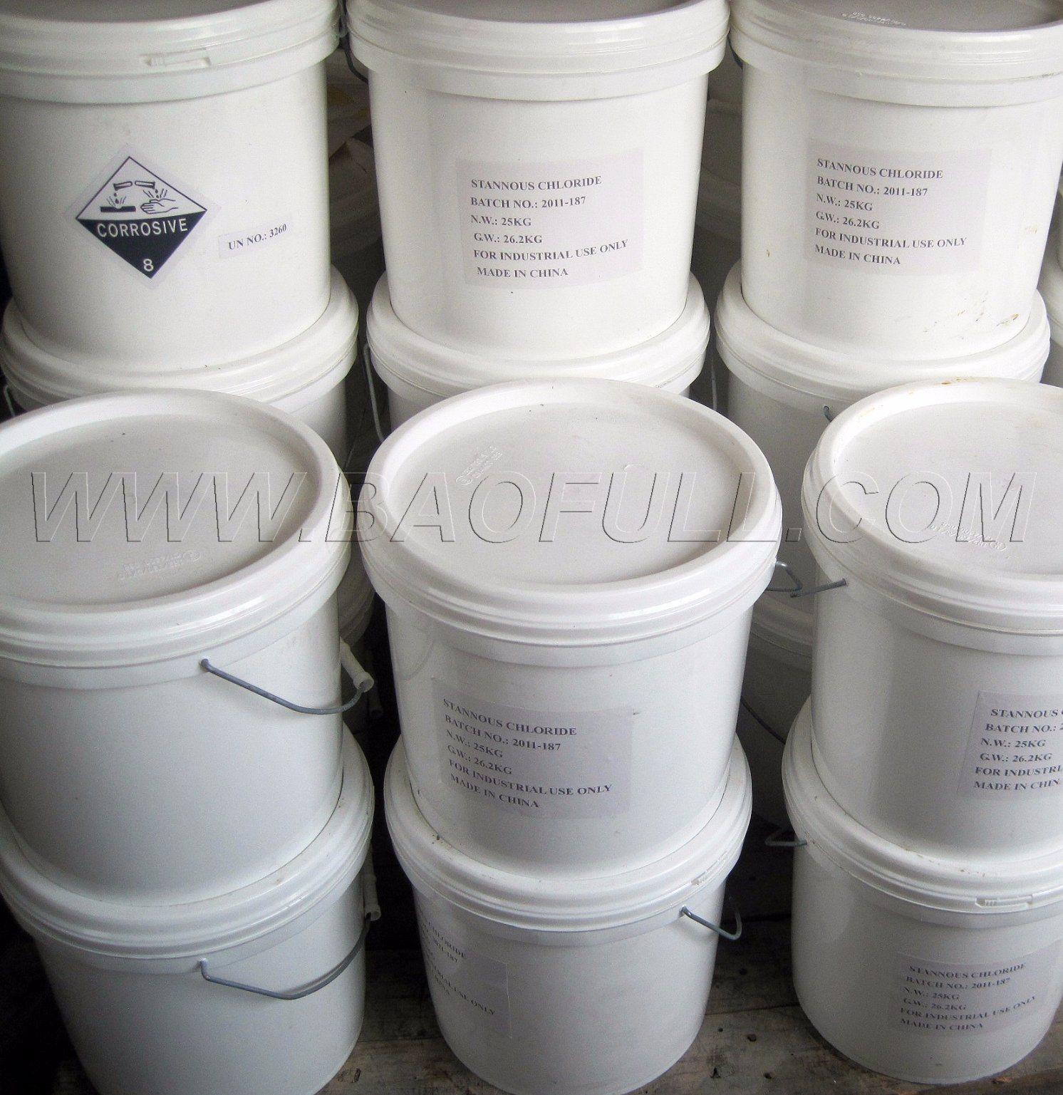 Tinc Chloride Stannous Chloride