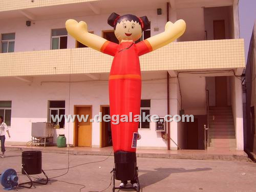 Commercial Inflatable Manufacturer