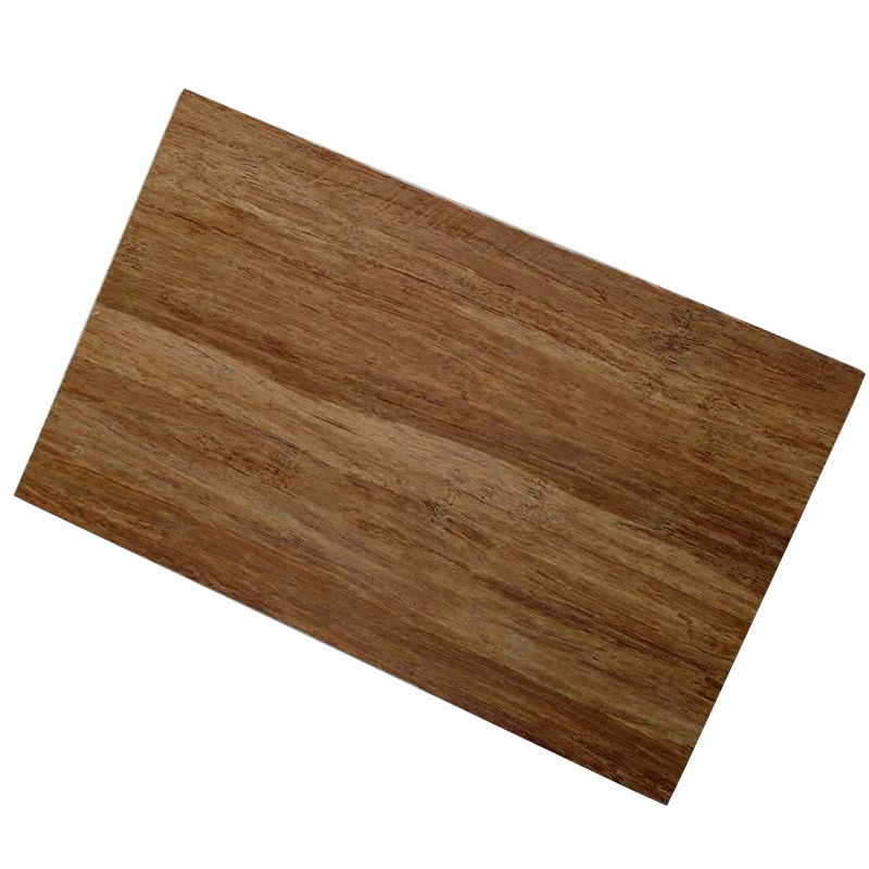 Popular Outdoor Bamboo Flooring, Reconstituted Bamboo Flooring, Light Carbonized Color 18mm
