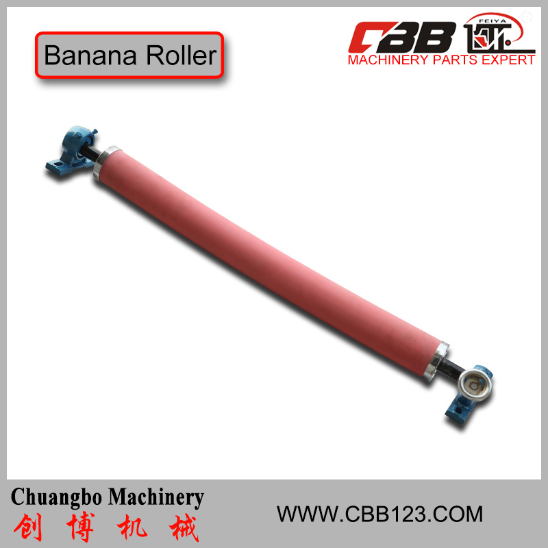 High Quality Arc Roller for Printing Machine